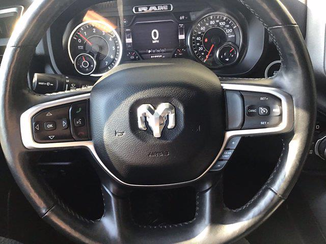 2019 Ram 1500 Crew Cab 4x4, Pickup #SA23993 - photo 37