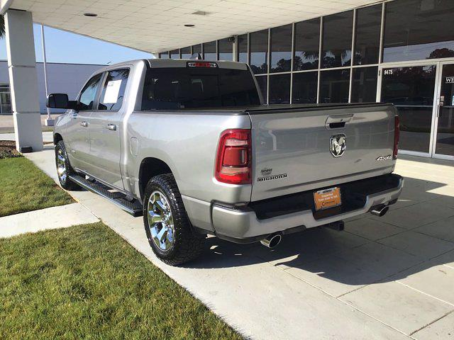 2019 Ram 1500 Crew Cab 4x4, Pickup #SA23993 - photo 2