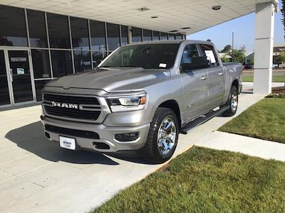 2019 Ram 1500 Crew Cab 4x4, Pickup #SA23993 - photo 4