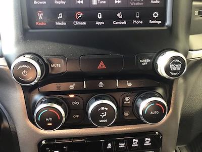 2019 Ram 1500 Crew Cab 4x4, Pickup #SA23993 - photo 33