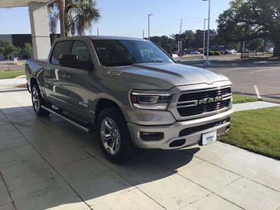 2019 Ram 1500 Crew Cab 4x4, Pickup #SA23993 - photo 8