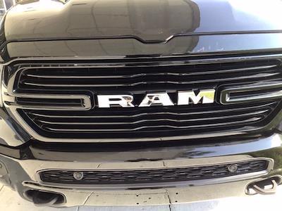 2019 Ram 1500 Crew Cab 4x4, Pickup #SA25852 - photo 21
