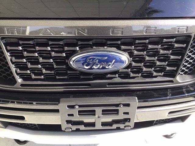2020 Ford Ranger Super Cab 4x4, Pickup #SA28223B - photo 21
