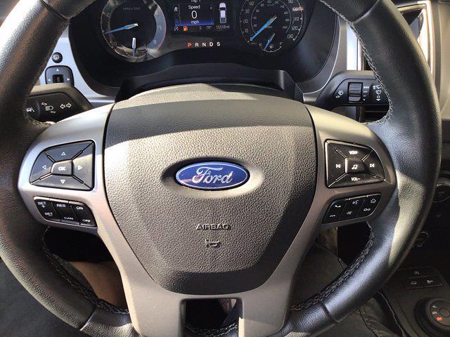 2020 Ford Ranger Super Cab 4x4, Pickup #SA28223B - photo 34