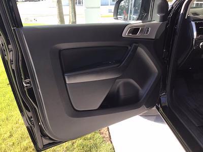 2020 Ford Ranger Super Cab 4x4, Pickup #SA28223B - photo 17