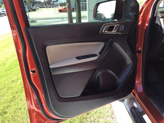 2019 Ford Ranger SuperCrew Cab 4x2, Pickup #SA46850A - photo 17
