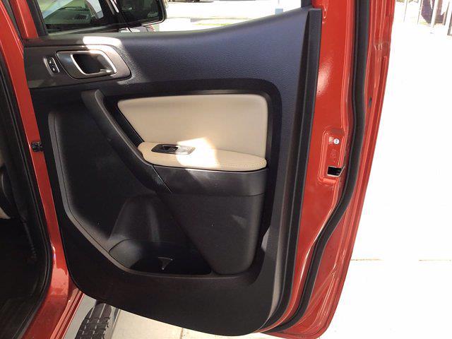 2019 Ford Ranger SuperCrew Cab 4x2, Pickup #SA46850A - photo 19