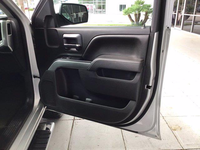 2017 Chevrolet Silverado 1500 Crew Cab 4x4, Pickup #SA49695 - photo 20