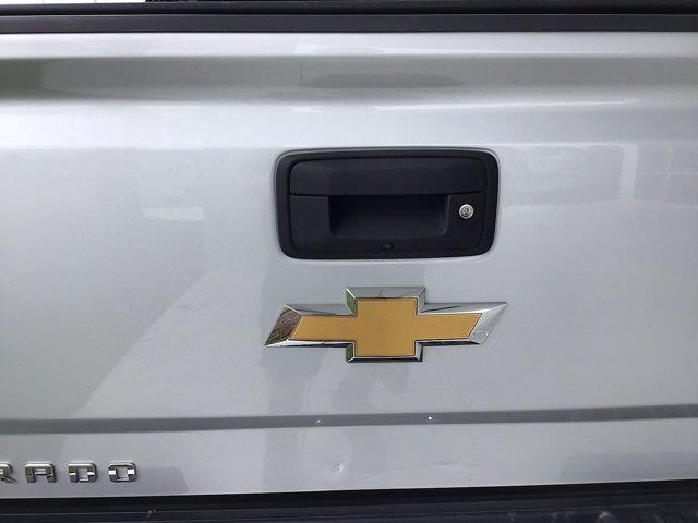 2017 Chevrolet Silverado 1500 Crew Cab 4x4, Pickup #SA49695 - photo 24
