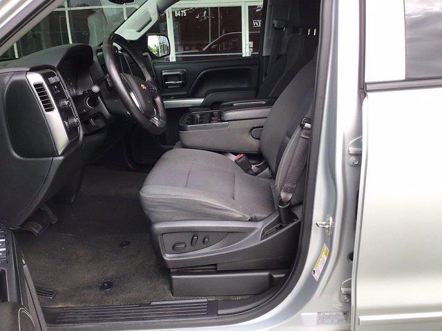 2017 Chevrolet Silverado 1500 Crew Cab 4x4, Pickup #SA49695 - photo 29