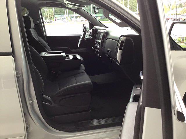 2017 Chevrolet Silverado 1500 Crew Cab 4x4, Pickup #SA49695 - photo 30