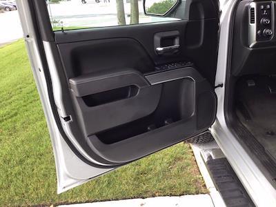 2017 Chevrolet Silverado 1500 Crew Cab 4x4, Pickup #SA49695 - photo 17