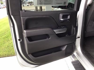 2017 Chevrolet Silverado 1500 Crew Cab 4x4, Pickup #SA49695 - photo 18
