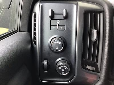 2017 Chevrolet Silverado 1500 Crew Cab 4x4, Pickup #SA49695 - photo 37