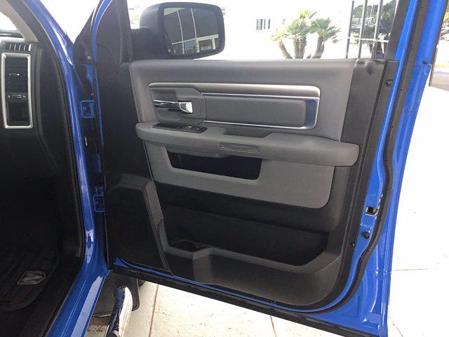 2018 Ram 1500 Crew Cab 4x2, Pickup #SA74050 - photo 20