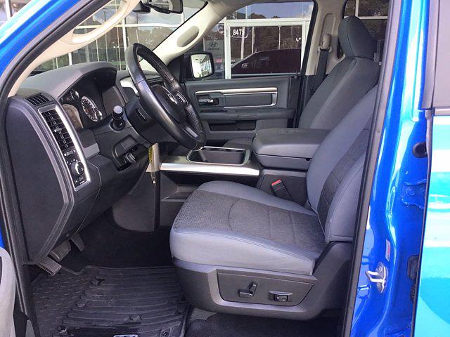 2018 Ram 1500 Crew Cab 4x2, Pickup #SA74050 - photo 29