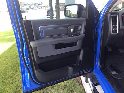 2018 Ram 1500 Crew Cab 4x2, Pickup #SA74050 - photo 17