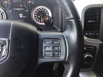 2018 Ram 1500 Crew Cab 4x2, Pickup #SA74050 - photo 35