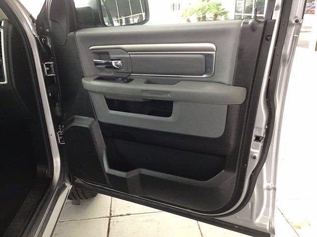 2019 Ram 1500 Crew Cab 4x4, Pickup #X05829 - photo 20