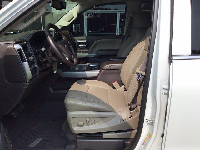 2018 Silverado 1500 Crew Cab 4x4,  Pickup #X14146 - photo 29