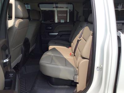 2018 Silverado 1500 Crew Cab 4x4,  Pickup #X14146 - photo 28