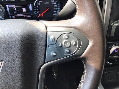 2018 Silverado 1500 Crew Cab 4x4,  Pickup #X14146 - photo 35
