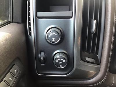 2018 Silverado 1500 Crew Cab 4x4,  Pickup #X14146 - photo 37