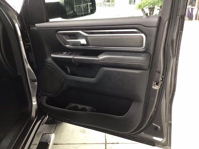 2019 Ram 1500 Quad Cab 4x4,  Pickup #X20135 - photo 20