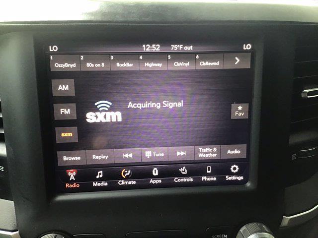 2019 Ram 1500 Quad Cab 4x4,  Pickup #X20135 - photo 31