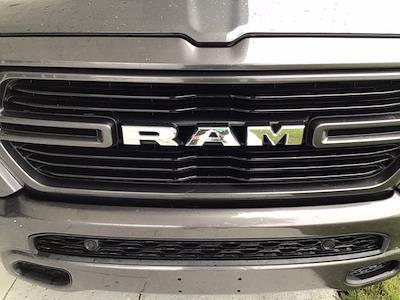 2019 Ram 1500 Quad Cab 4x4,  Pickup #X20135 - photo 21