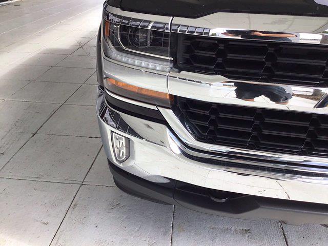 2018 Chevrolet Silverado 1500 Crew Cab 4x4, Pickup #X25551 - photo 21