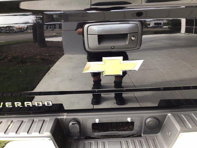 2018 Chevrolet Silverado 1500 Crew Cab 4x4, Pickup #X25551 - photo 23