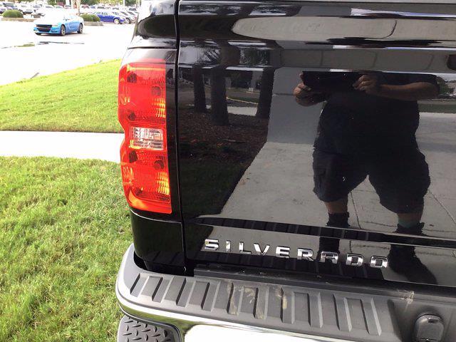 2018 Chevrolet Silverado 1500 Crew Cab 4x4, Pickup #X25551 - photo 24