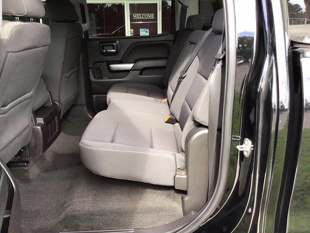 2018 Chevrolet Silverado 1500 Crew Cab 4x4, Pickup #X25551 - photo 27