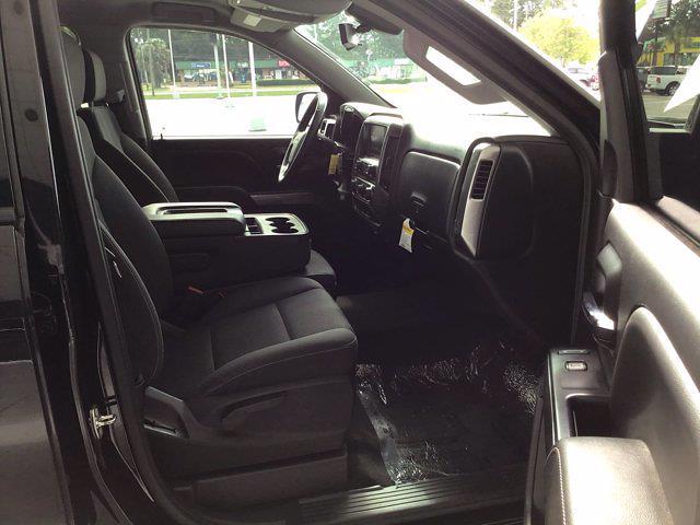 2018 Chevrolet Silverado 1500 Crew Cab 4x4, Pickup #X25551 - photo 29