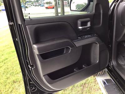 2018 Chevrolet Silverado 1500 Crew Cab 4x4, Pickup #X25551 - photo 17