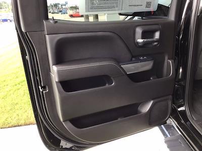 2018 Chevrolet Silverado 1500 Crew Cab 4x4, Pickup #X25551 - photo 18