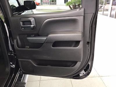 2018 Chevrolet Silverado 1500 Crew Cab 4x4, Pickup #X25551 - photo 19