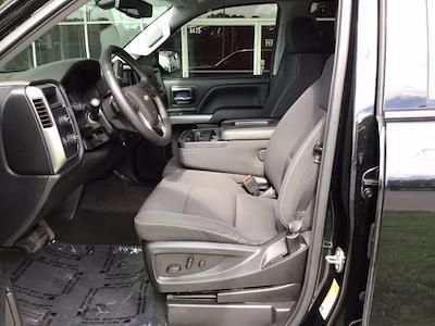 2018 Chevrolet Silverado 1500 Crew Cab 4x4, Pickup #X25551 - photo 28