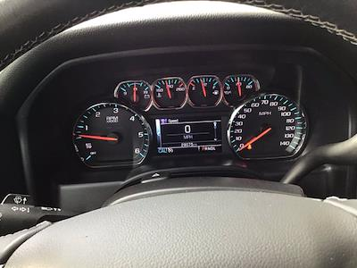 2018 Chevrolet Silverado 1500 Crew Cab 4x4, Pickup #X25551 - photo 32