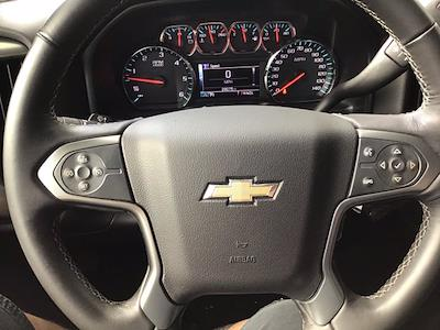 2018 Chevrolet Silverado 1500 Crew Cab 4x4, Pickup #X25551 - photo 33