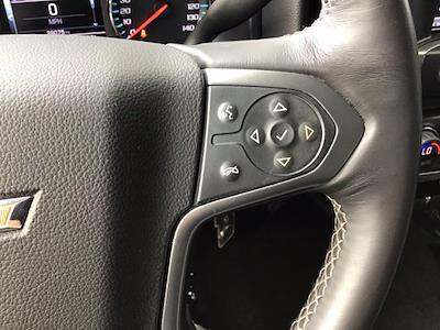 2018 Chevrolet Silverado 1500 Crew Cab 4x4, Pickup #X25551 - photo 34