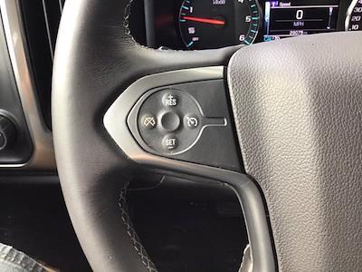 2018 Chevrolet Silverado 1500 Crew Cab 4x4, Pickup #X25551 - photo 35