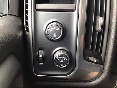 2018 Chevrolet Silverado 1500 Crew Cab 4x4, Pickup #X25551 - photo 36