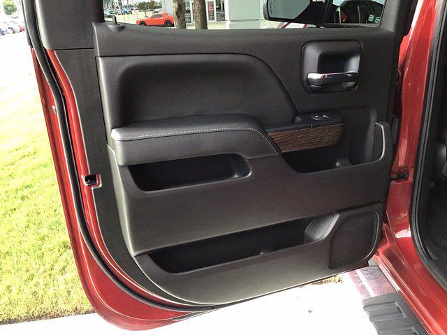2018 GMC Sierra 1500 Crew Cab 4x4, Pickup #X41413 - photo 18