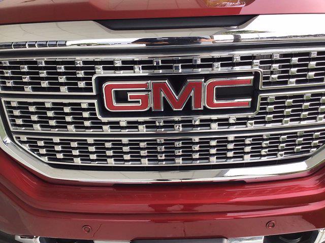 2018 GMC Sierra 1500 Crew Cab 4x4, Pickup #X41413 - photo 21