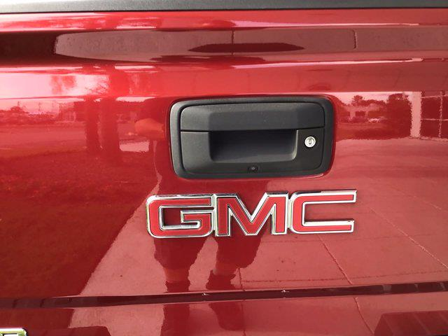 2018 GMC Sierra 1500 Crew Cab 4x4, Pickup #X41413 - photo 24