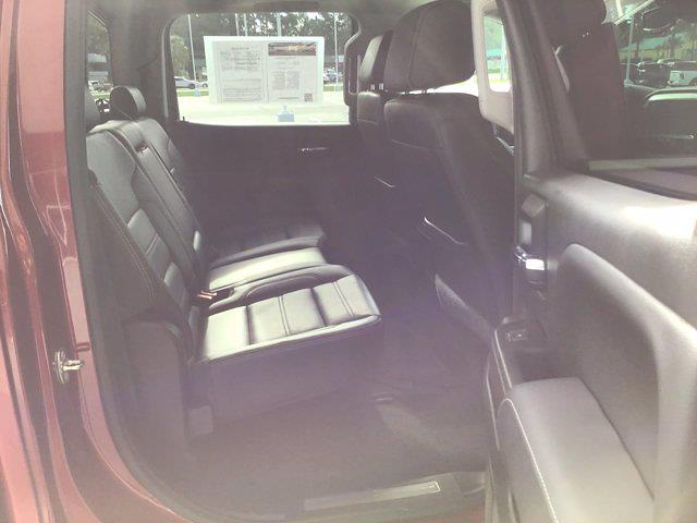2018 GMC Sierra 1500 Crew Cab 4x4, Pickup #X41413 - photo 27