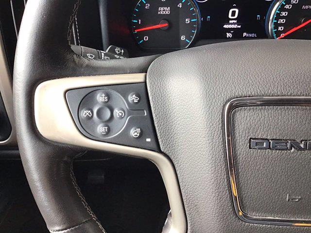 2018 GMC Sierra 1500 Crew Cab 4x4, Pickup #X41413 - photo 36