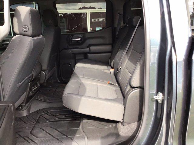 2020 Chevrolet Silverado 1500 Crew Cab 4x4, Pickup #X72676 - photo 28